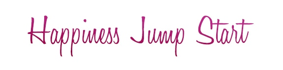 Happiness JumpStart