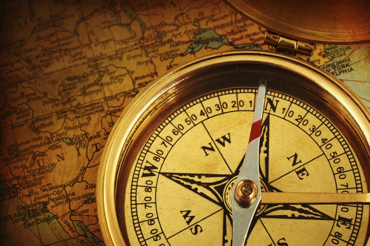 Using Fear As Our Compass To Find Truth